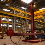 Submerged Arc Systems for Wind Farm Manufacturing