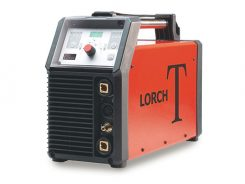 Used Lorch TIG Welder