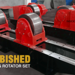 Special Offer: Used Welding Rotators