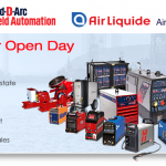Customer Open Day at Air Liquide Offshore in Aberdeen - May 23, 2019