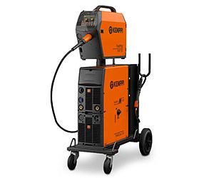 Kemppi MIG welder for hire